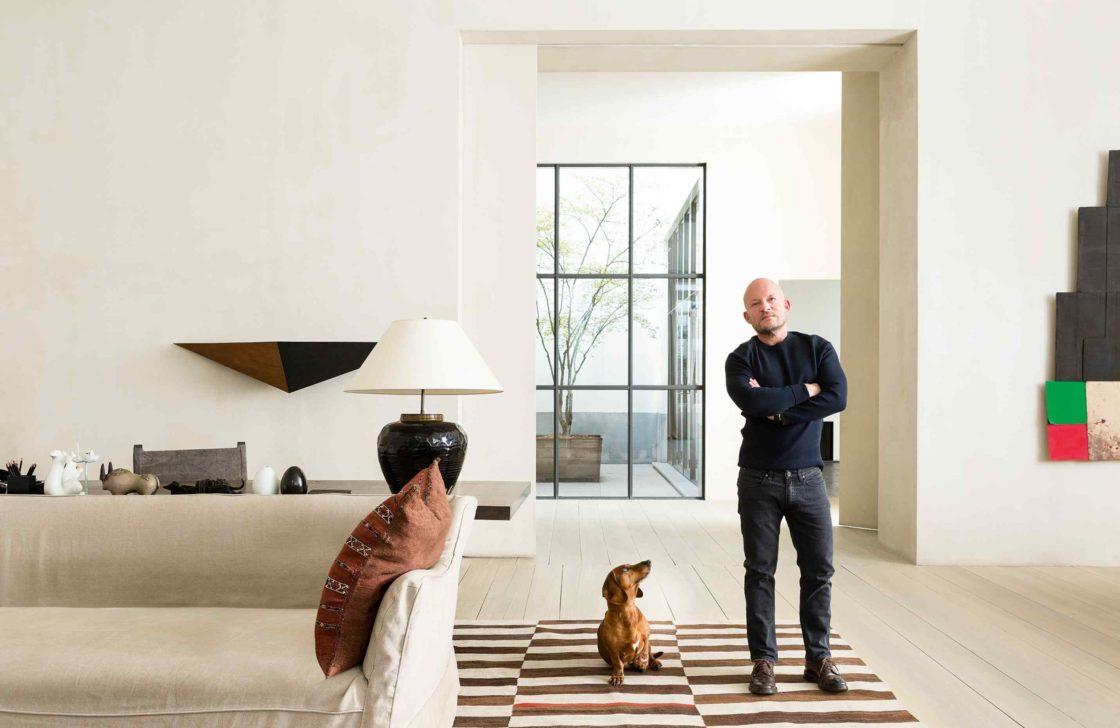 Vincent Van Duysen – Veciana meubelen en interieur